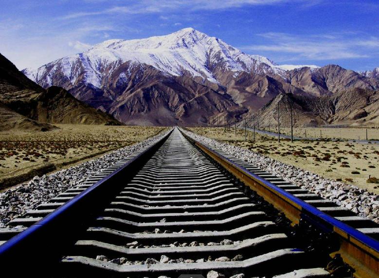 Qinghai-Tibet Railway Introduction