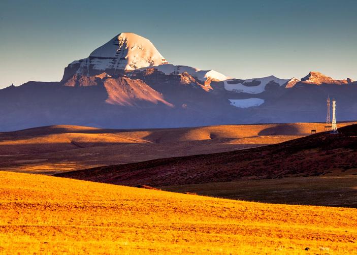 Lhasa-Kathmandu Overland or Reverse ?