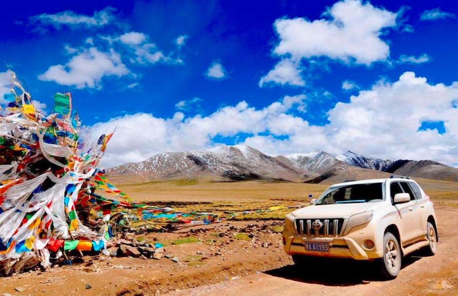 Self Driving Tour to Tibet