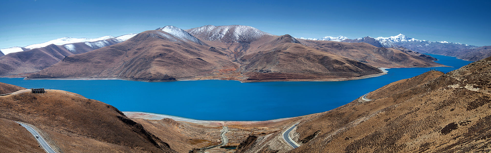 Explore the natural wonders that Tibet offers to you