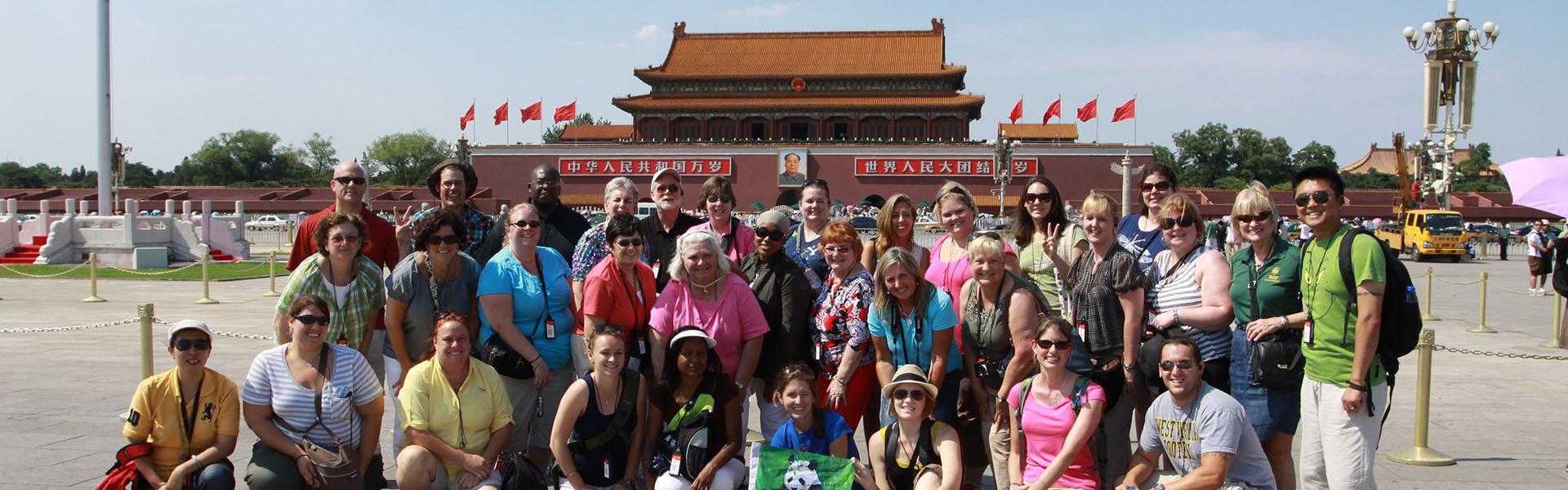 Classic China Tours