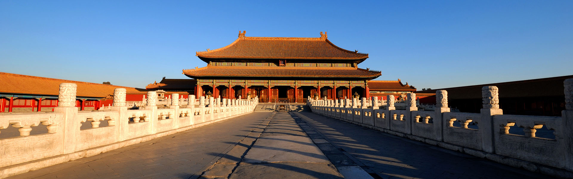 Step into China's splendid culture & 5,000 years old history