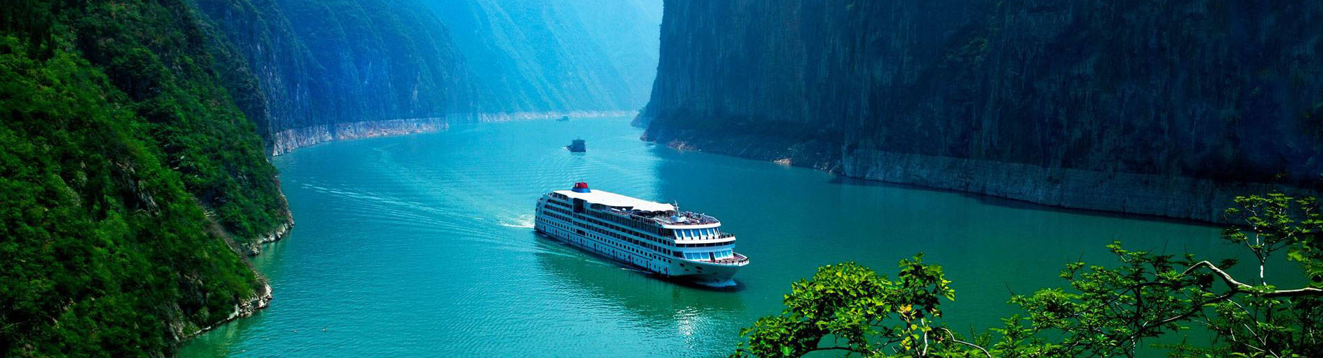 Yangtze River, the world's 3rd longest river with amazing cultural & natural views