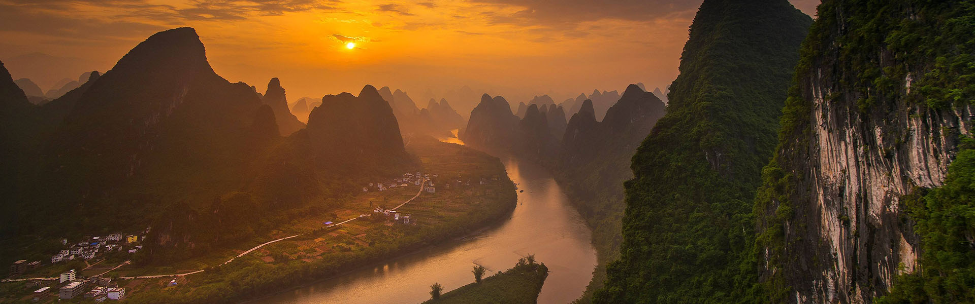 China, a paradise for photography lovers