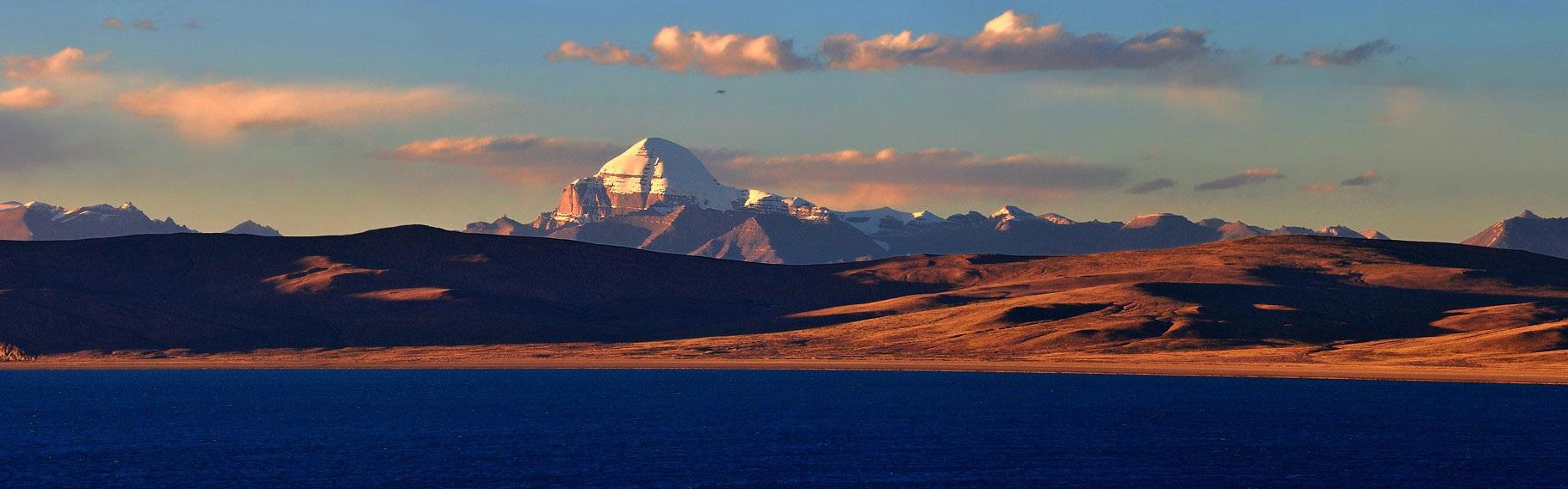 Kailash Trek & Pilgrimage Tours