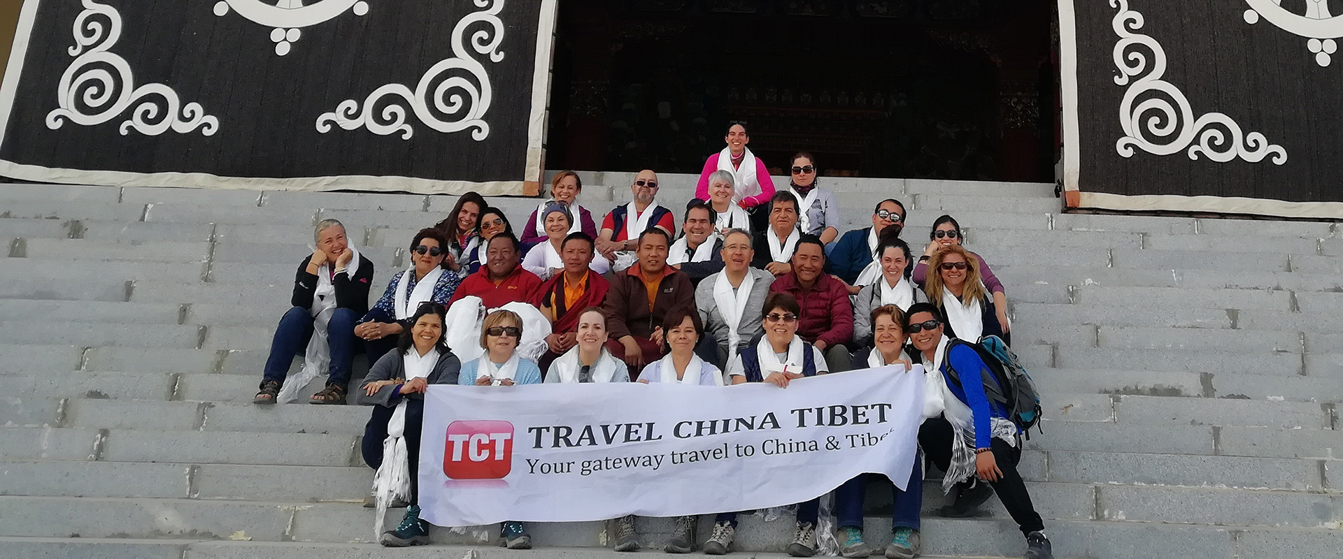 Safe, fun, and exciting Tibet tours for seniors