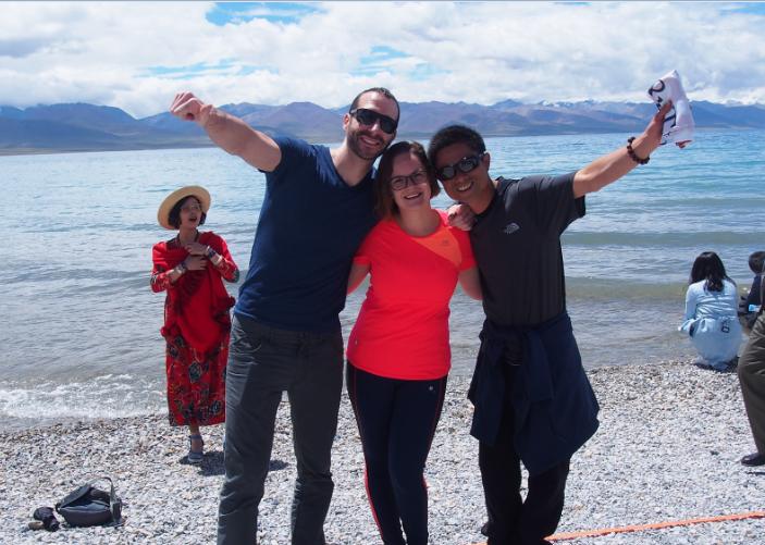 5 Days Lhasa & Namtso Lake Group Tour