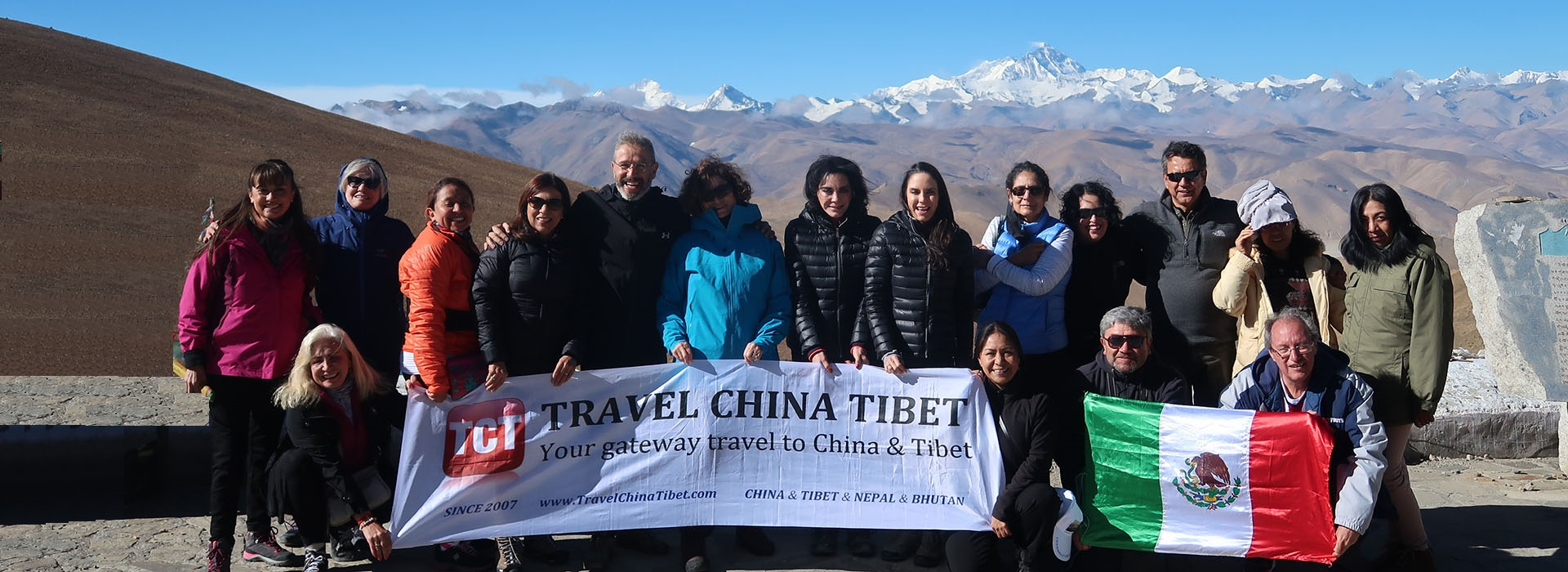 2020-2021 Join-in Tibet Group tours with affordable price!