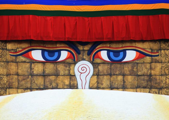 Kathmandu to Lhasa Flight