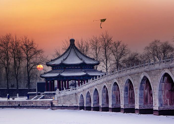 7 Days Beijing & Lhasa Tour By Flight
