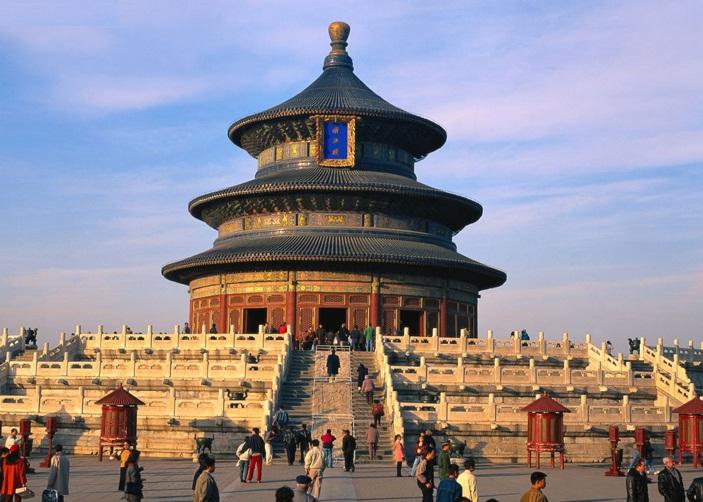 9 Days Beijing Xian Lhasa Tour