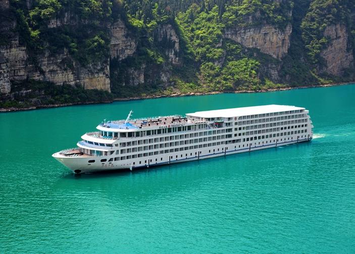7 Days Shanghai Essence & Yangtze Cruise