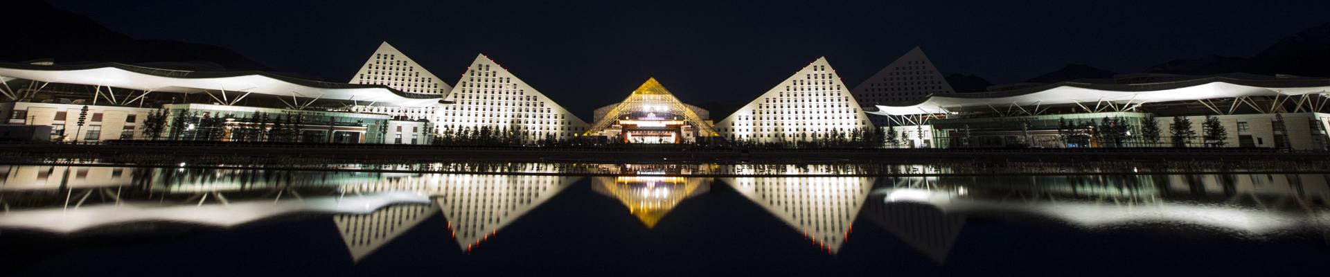 Tibet Hotels