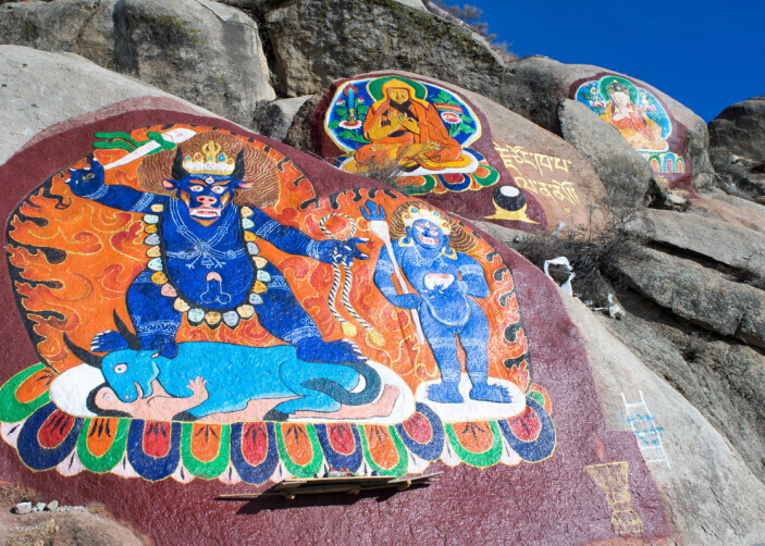 17 Days China Yangtze Tour with Tibet & Giant Panda Visit