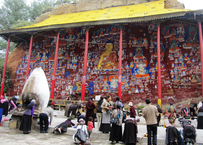 Tibetan Traditions & Customs