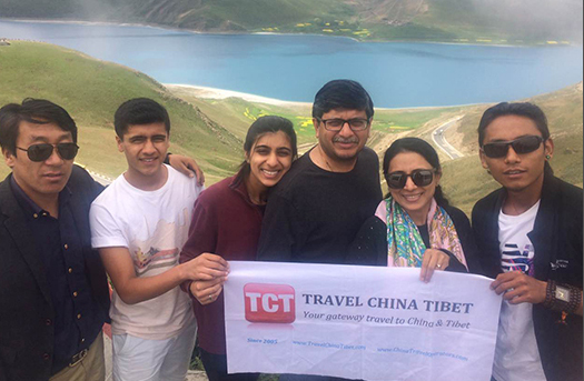 tibet private tours