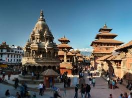 9 Days Kathmandu to Lhasa Overland Tour