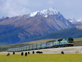 9 Days Xining & Tibet & Kathmandu Tour