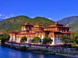 18 Days Tibet & Nepal & Bhutan Tour