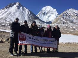 15 Days Mt. Kailash Trek Group Tour