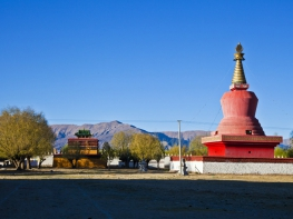 9 Days Lhasa & Tsedang & Gyantse & Shigatse Culture Tour