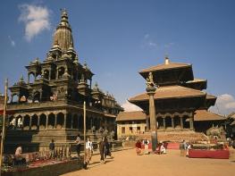 9 Days Chengdu & Everest & Kathmandu Tour
