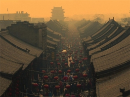 9 Days Beijing & Datong & Pingyao & Xian Historical China
