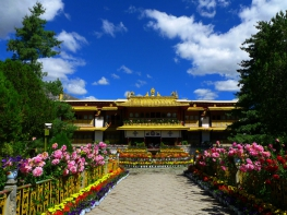 5 Days Lhasa City & Suburb Tour