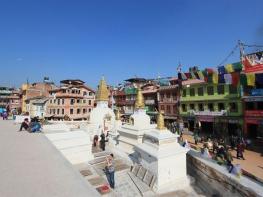 9 Days Lhasa & Kathmandu Overland Tour via Everest