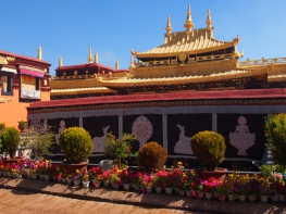 16 Days China Tibet Tour with Panda and Yangtze River Cruise