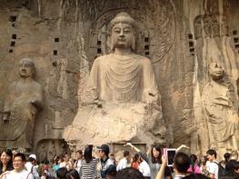 8 Days Ancient Treasures of China Tour