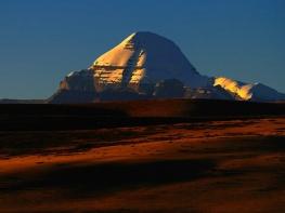 14 Days Lhasa-Everest-Mt.Kalaish-Kathmandu Pilgrimage Trek Tour
