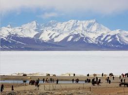 8 Days Lhasa & Namtso Lake Tour via Kyichu Valley