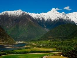 6 Days Lhasa & Nyingchi Tour