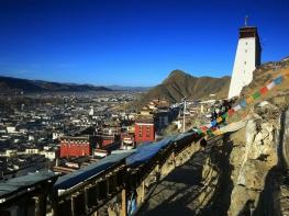 8 Days Chengdu & Lhasa & Shigatse Tour