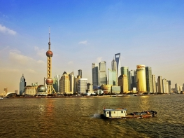7 Days Shanghai & Beijing Essential Tour
