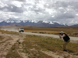 12 Days Tingri to Everest Base Camp Trek Tour