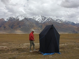13 Days Tingri to Everest Base Camp Trek Tour with Overland to Kathmandu
