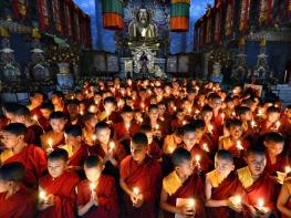 5 Days Tibet New Year Festival Tour