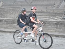 10 Days Xian & Xining & Lhasa & Namtso Lake Train Tour
